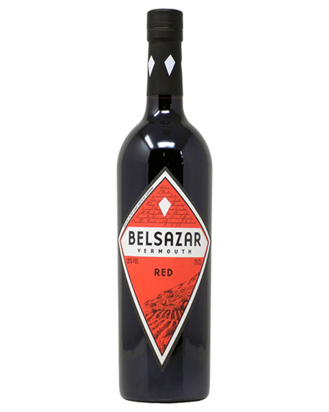 Belsazar Vermouth red - 0,75 lt
