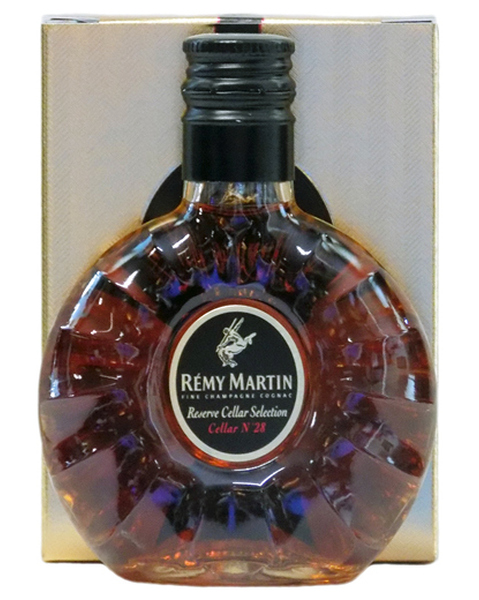 Remy Martin Prime Collection Cellar No. 28 - MINI - 0,05 lt