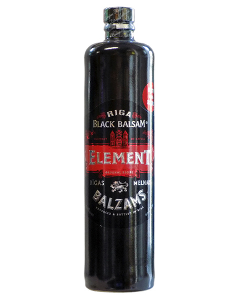 Riga Balzams Black Balzam Element - 0,7 lt