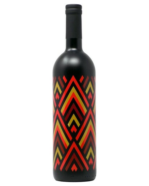 MOTIF Red, The Austrian Vermouth - 0,75 lt