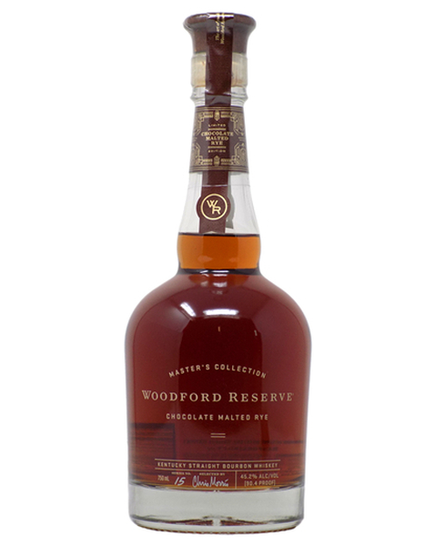 Woodford Reserve Master's Collection Chocolate Malted Rye - 0,7 lt