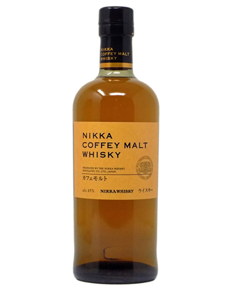Nikka Coffey Malt - 0,7 lt