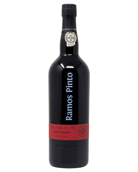Ramos Pinto Ruby Port - 0,75 lt