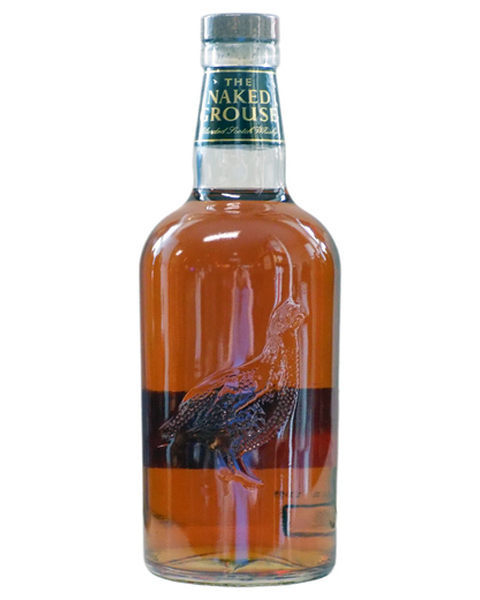 Famous Grouse 'The Naked Grouse' - 0,7 lt