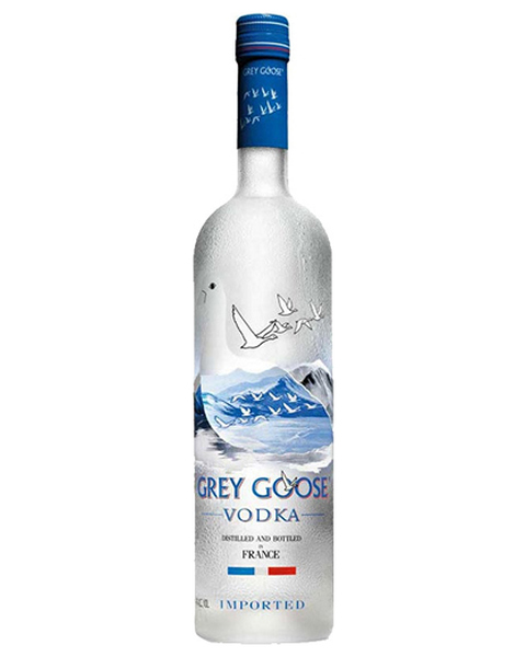 Grey Goose Vodka - 0,7 lt