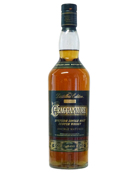 Cragganmore Distillers Edition 2007 (bottled 2019)