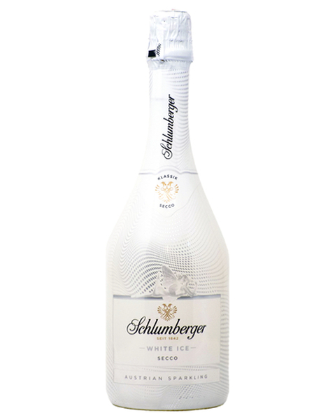 Schlumberger White  Ice Secco - 0,75 lt