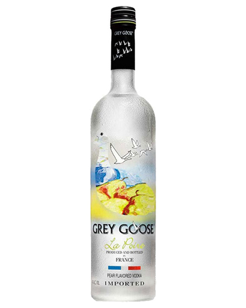 Grey Goose Vodka Pear (Birne) - 1 lt