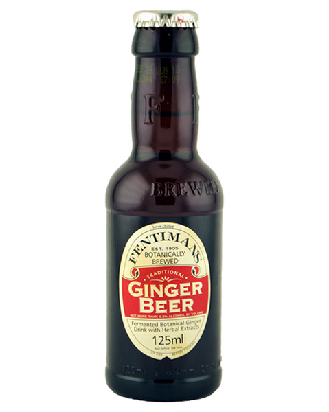 Fentimans Ginger Beer - 0,125 lt