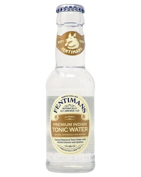 Fentimans  Tonic - 0,125 lt