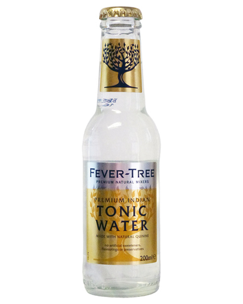Fevertree  Tonic - 0,2 lt