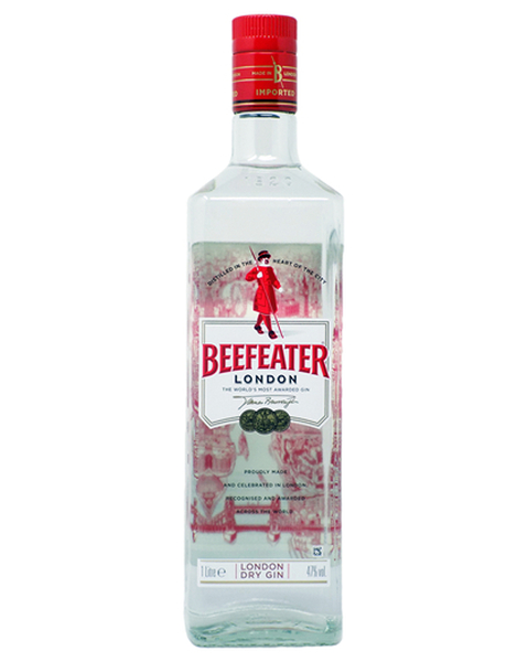 Beefeater Gin 47% - 1 lt