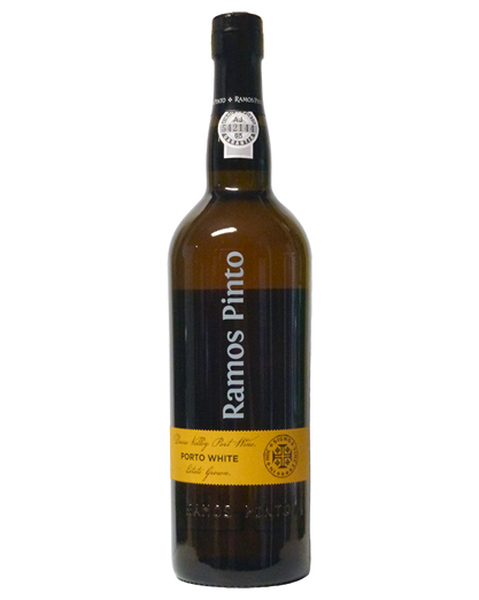 Ramos Pinto White Port - 0,75 lt