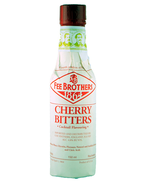 Fee Brothers Cherry Bitters - 0,15 lt