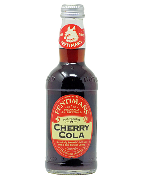 Fentimans Cherry Tree Cola - 0,275 lt