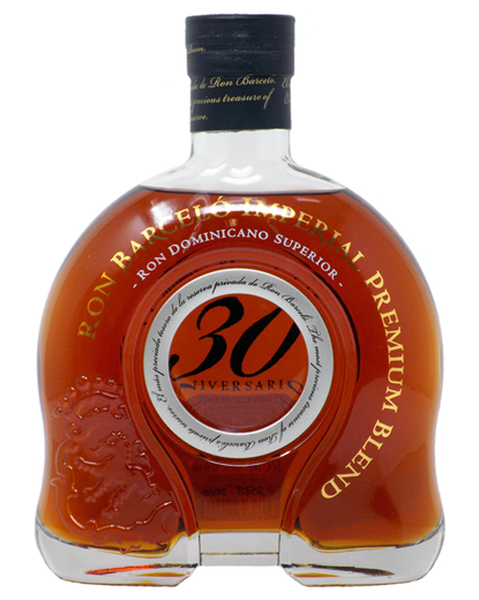 Barcelo Ron Imperial Premium Blend 30 years - 0,7 lt
