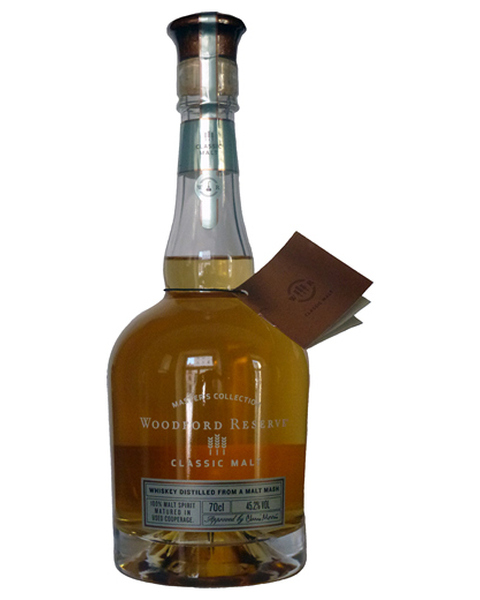 Woodford Reserve Master's Collection Classic Malt - 0,7 lt