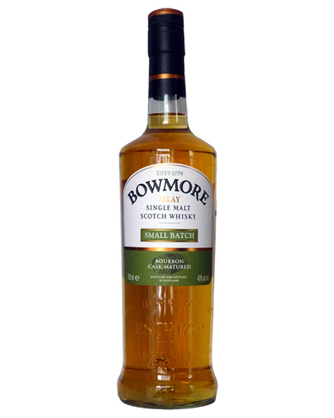 Bowmore Small Batch - 0,7 lt