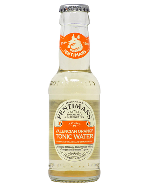 Fentimans  Tonic Botanical - 0,125 lt
