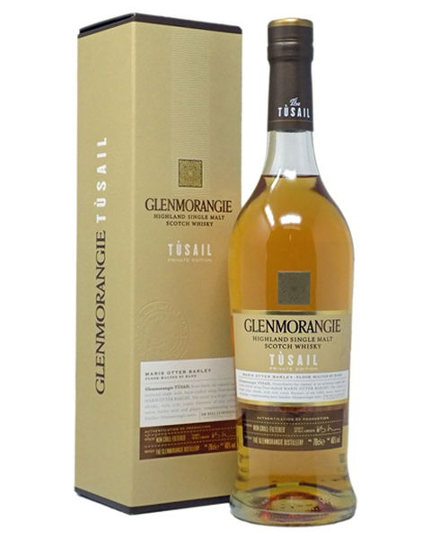 Glenmorangie Tusail  Private Edition No. 6 - 0,7 lt